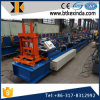 Kxd Pre-Cutting Galvanized Steel C Purlin Roll Forming Machinery