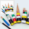 0.6/1kv Cu/XLPE/PVC Low Voltage Copper Aluminium Power Cable