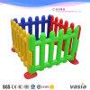 High Quality Plastic Kids Fence for Kids Club or Preschool