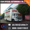 Truck Mounted LED Display P10 Truck Mobile LED Display Digital Billboard