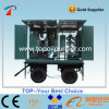 Zym Trolley Style Insulating Oil Filtration System