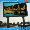 P16 Advertisement HD Outdoor Fixed LED Billboard for Shopping Mall