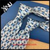 Handmade Shengzhou 100% Silk Printed Fashion Neck Tie for Men