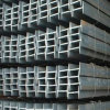 Galvanized Carbon Steel I-Beam, Steel Structure