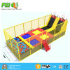 Hot Sell Professional Customized Kids Indoor Commercial Trampoline