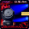 Guangzhou LED 36PCS*10W 4in1 Beam Moving Head Light with Zoom