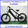48V/15ah Electric Mountain Fat Bike