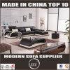 Modern L Shaped Sectional Sofa Set GLAS Leisure Sofa