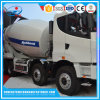 7-9 Cbm Cement Mixing Drum Concrete Mixer Truck