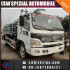 Good Sales Aumark 5000L Fecal Truck Tanker Septic Tank