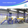 Competitve Price Pet Flakes Recycling Machine