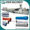 50-260mm PVC Pipe Production Line /Twin-Screw Extruder