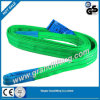 Polyester Webbing Sling End Sling Safety Belt Lifting Sling