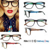 New Model Eyewear Fashion Acetate Optical Frame Glasses Frame