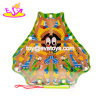 New Design Cartoon Wooden Magnet Ball Run Toy for Kids W11h031