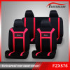 Black and Red Cool Mesh Car Seat Cover