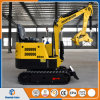 China Mini Excavator 08 Mini Digger Excavator