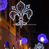 Outdoor Festival Star Street LED Decoration Christmas Store Lights