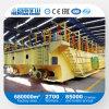10t Workshop Double Beam Overhead Crane
