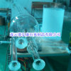 Quartz Tube for Chamber Furnace, Clear Diffusion Furnace Tubes