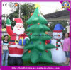 Christmas Giant Inflatable Snowman Decoration for Decor Party