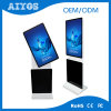 Windows Android Operation System Public Cell Phone Charging Station Standalone Kiosk