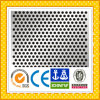 321 Perforated Stainless Steel Sheet