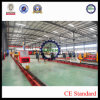 Cncdg-4000X15000 CNC Plasma and Flame Cutting Machine