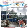 Plastic PVC Pipe Extusion Machine