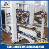 210L Steel Drum Resistance Seam Welding Machine