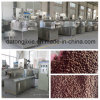 200-300kg/H Fish Food Machine Floating Fish Feed Extruder