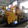 Syngas Power Generator Lvhuan 600 Kw for Gasifier Low/Medium Heating Value Wood Gas/Straw Gas/Biomass/Syngas Competitive Price
