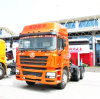 380/420HP SHACMAN tractor truck 6X4 suppliers