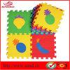 Fruit Alphabet Animal Number Play Mat EVA Puzzle Mats