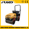 Hot Sale Double Drum Compactor with Best Price (FYL-900)