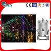 Factory Supply Arc Shaped Water Jet Wedding Decoration Water Fountain