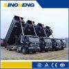 Sinotruk A7 Heavy Dumper for Sale in Djibouti