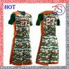 2015 Sportswear Custom Made Sublimation Camo Basketball Jersey