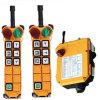 F24-6D Industrial Radio Remote Control on Hot Sales