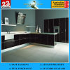 3-6mm Black Lacquered Painted Spandrel Ceramic Glass