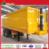 30-40ton Sand Transport Dump Trailer with Hydraulic Pump