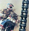 Motorcycle Chain 420 428 428h 520 530