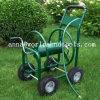 Water Hose Reel Cart 300 FT Outdoor Garden Wagon