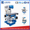 China XQ6226A XQ6226B XQ6226-1G Series Universal Swivel Head Milling Machine