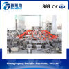 Automatic 3in1 Juice Hot Filling Equipment / Beverage Bottling Machine