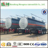 Utility Tank Trailer 20cbm Sulfuric Acid Road Semi Trailer
