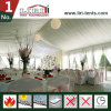 1500 People Wedding Hall Tent with Curtains for Weddings and Parties