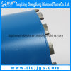 Diamond Core Drill Bits for Reinfoced Concrete Cutting