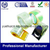 Crystal Clear Low Noise Packing Adhesive Tape