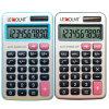 10 Digits Dual Power Pocket Calculator (LC329)